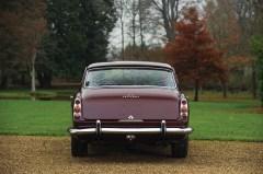 @1961 Ferrari 250 GTE 2+2 Series I Pininfarina-2889GT - 5