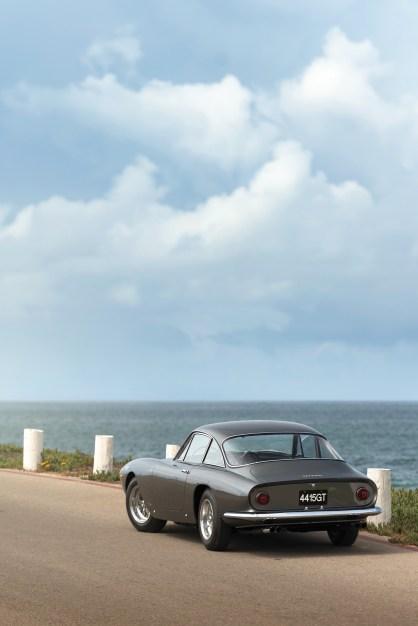 @1963 Ferrari 250 GT-L Berlinetta Lusso Scaglietti-4415 - 22
