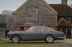 @1963 Ferrari 250 GTE 2+2 Series III Pininfarina-4139 - 16