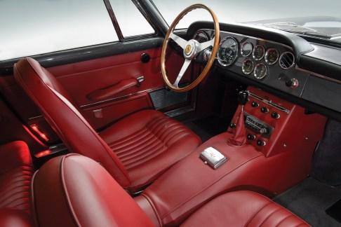 @1963 Ferrari 250 GTE 2+2 Series III Pininfarina-4139 - 5