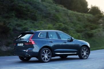 @Volvo XC60-off - 6