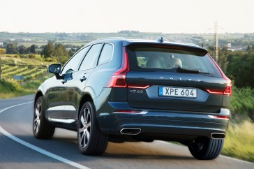 @Volvo XC60-off - 7