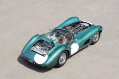 @1956 Aston Martin DBR1 - 6