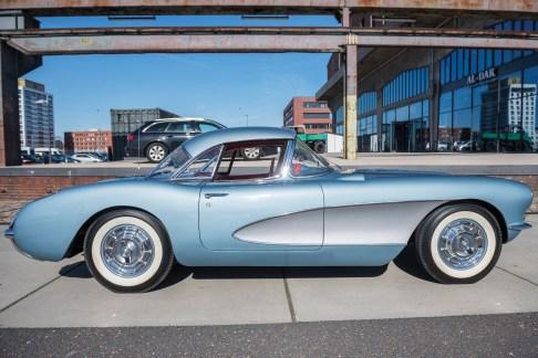 @1956 Chevrolet Corvette-2 - 14