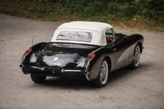 @1956 Chevrolet Corvette - 20