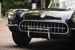 @1956 Chevrolet Corvette - 5