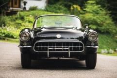 @1956 Chevrolet Corvette - 6
