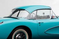 @1957 Chevrolet Corvette 'Fuel-Injected' - 1