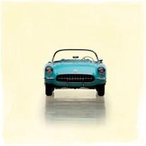 @1957 Chevrolet Corvette 'Fuel-Injected' - 10