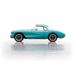 @1957 Chevrolet Corvette 'Fuel-Injected' - 13