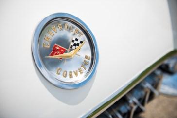 @1959 Chevrolet Corvette - 12