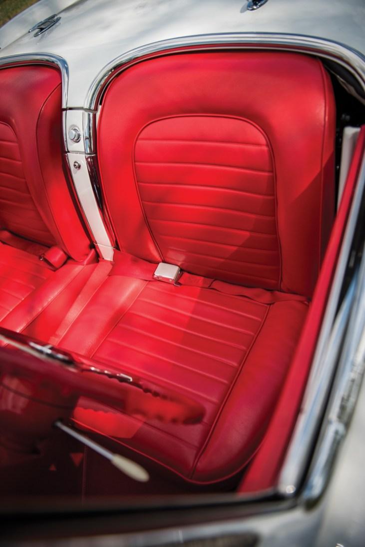 @1959 Chevrolet Corvette - 25