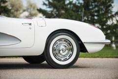 @1959 Chevrolet Corvette - 8