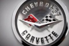 @1960 Chevrolet Corvette - 14