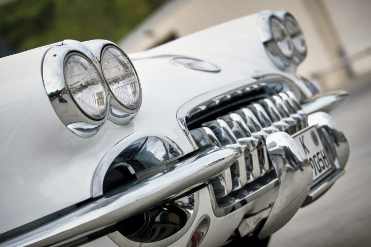 @1960 Chevrolet Corvette - 15
