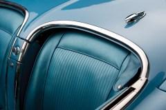 @1961 Chevrolet Corvette - 11