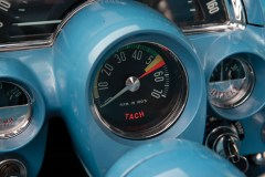 @1961 Chevrolet Corvette - 16