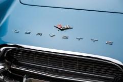 @1961 Chevrolet Corvette - 5