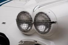 @1962 Chevrolet Corvette Gulf Oil Race Car - 2