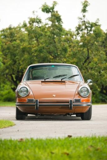 @1970 Porsche 911 S 2.2 Coupe - 13