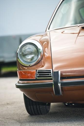 @1970 Porsche 911 S 2.2 Coupe - 14