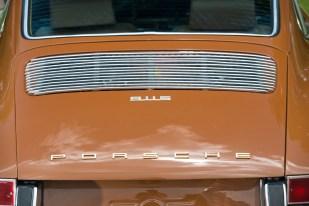 @1970 Porsche 911 S 2.2 Coupe - 18