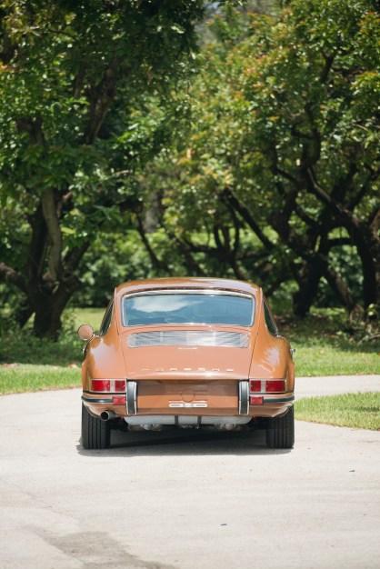 @1970 Porsche 911 S 2.2 Coupe - 19