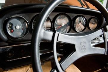 @1970 Porsche 911 S 2.2 Coupe - 2