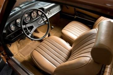 @1970 Porsche 911 S 2.2 Coupe - 3