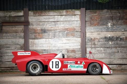 @1972 Alfa Romeo Tipo 33-TT-3 - 13
