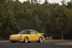 @1993 Porsche 911 Turbo S 'Leichtbau'-9014 - 6