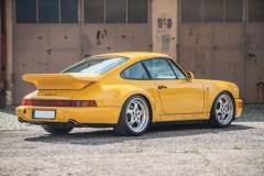 @1993 Porsche 911 Turbo S Lightweight-9031 - 12