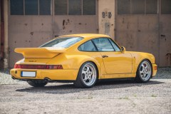@1993 Porsche 911 Turbo S Lightweight-9031 - 12