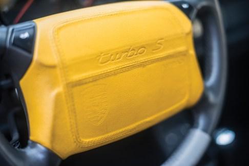 @1993 Porsche 911 Turbo S Lightweight-9031 - 16