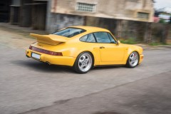 @1993 Porsche 911 Turbo S Lightweight-9031 - 18