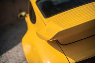 @1993 Porsche 911 Turbo S Lightweight-9031 - 7