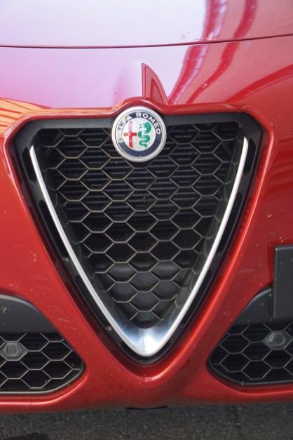 @Alfa Romeo Stelvio Test - 21