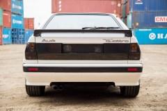 @Audi Sport Quattro - 1985 - 2
