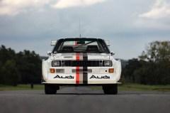 @Audi Sport Quattro S1 - 2