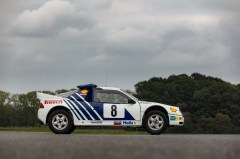 @Ford RS200 - 3