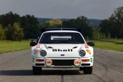@Ford RS200 - 4