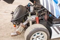 @Ford RS200 Evolution - 1986 - 2