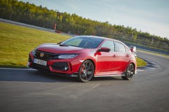 @Honda Civic Type R-12