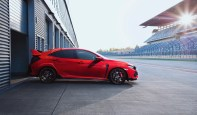@Honda Civic Type R-9