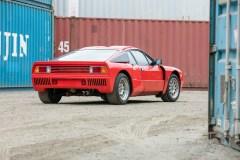 @Lancia Abarth Stradale - 1983 - 10