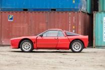 @Lancia Abarth Stradale - 1983 - 2