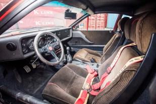 @Lancia Abarth Stradale - 1983 - 6