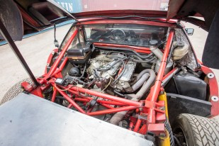 @Lancia Abarth Stradale - 1983 - 8