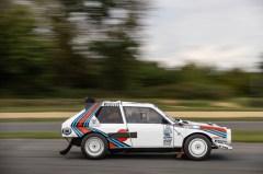 @Lancia Delta S4 - 2