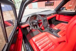 @Lancia Delta Stradale - 1985 - 1